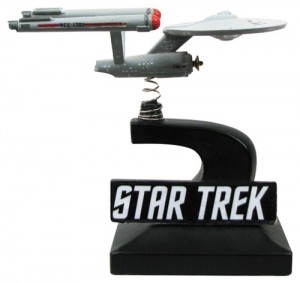 2014-08-22 Star Trek Bobblehead
