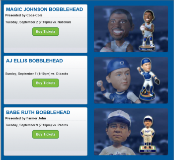 2014-08-30 Dodgers Remaining 3 Bobblesv2