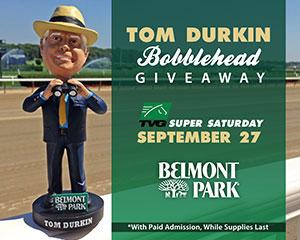 2014-09-25 Tom Durkin