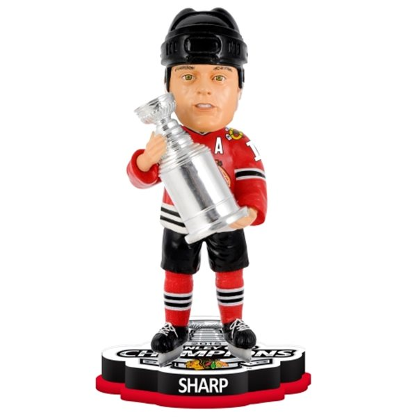 Sharp 2015 Stanley Cup
