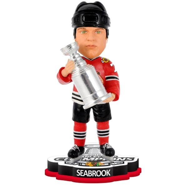 Seabrook 2015 Stanley Cup