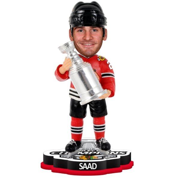 Saad 2015 Stanley Cup