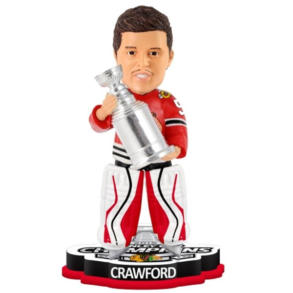 Crawford 2015 Stanley Cup
